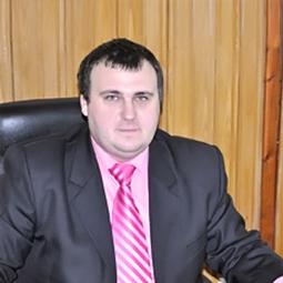 Дудник Євген Ілліч