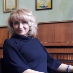 Ірина Баганець