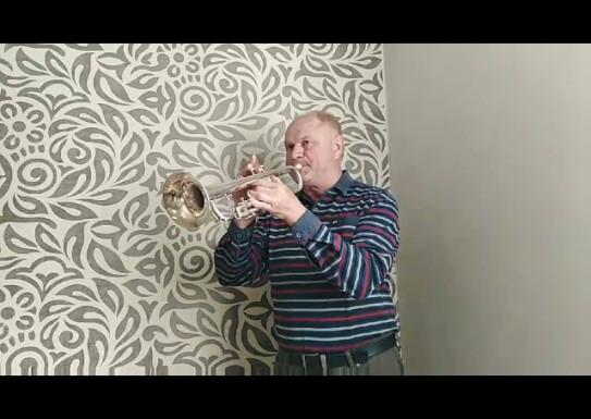 """Майстер-клас презентація по класу """"Труба"""" викладач Сергій Парієв"""