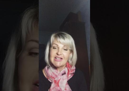 """Майстер-клас презентація по класу """"вокал"""" викладач -Юлія Шевченко"""