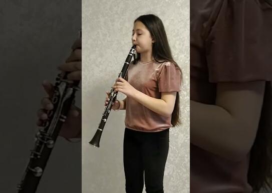 Дарина Носенко,Creole Jazz викл Є.Пащенко